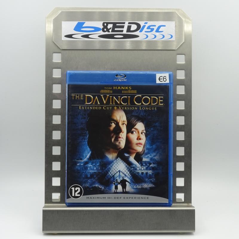 Da Vinci Code, The (Blu-ray)