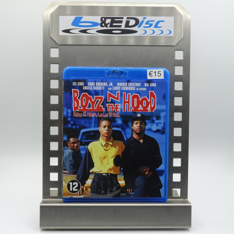 Boyz N The Hood (Blu-ray)