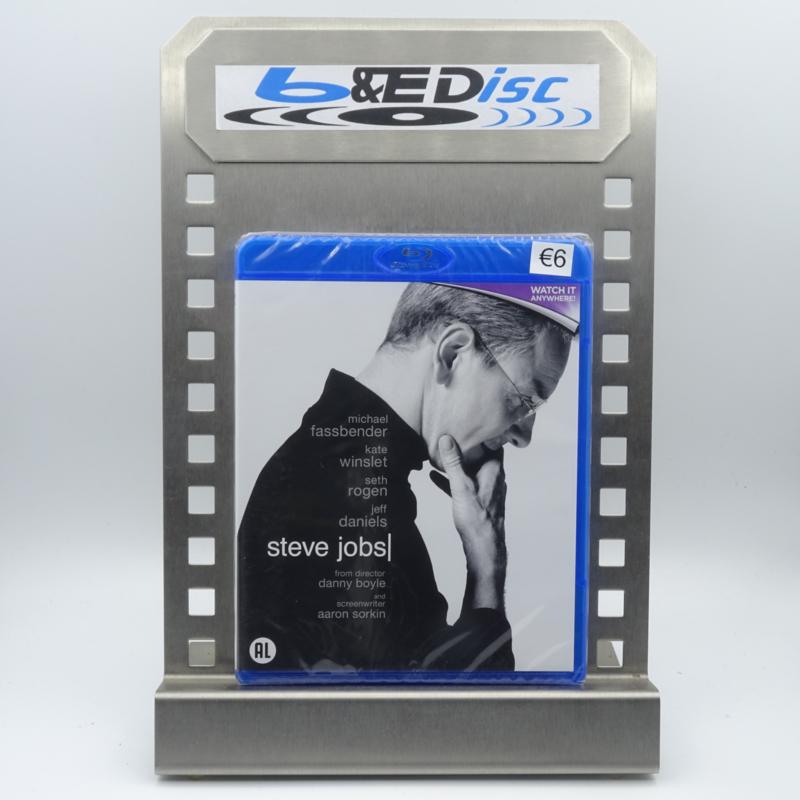 Steve Jobs| (Blu-ray)