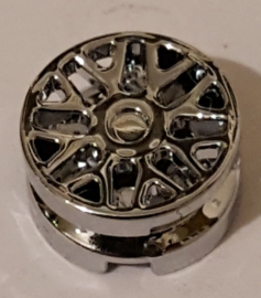 Wheel 11mm D. x 6mm with 8 Spokes