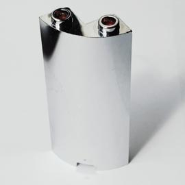 Cylinder Quarter 2 x 2 x 5