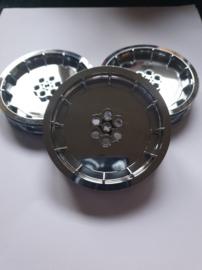 Wheel 75mm D. x 15.8mm Motorcycle (set of 3 wheels)