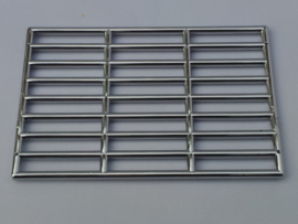 Bar 9 x 13 Grille
