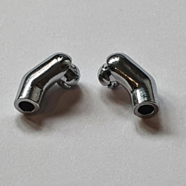 Minifig, Body part Arm, (Matching Left and Right) Pair