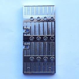 Door 1x5x8 1/2  stockade