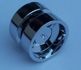 Wheel 18mm D. x 14mm