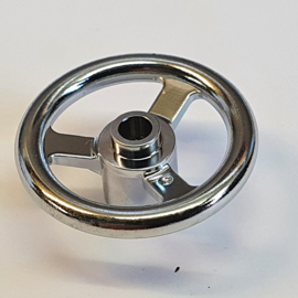 Technic, Steering Wheel Small, 3 Studs Diameter