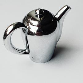 Minifig, Utensil Teapot (Belville / Scala&#41