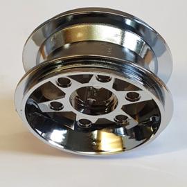 Wheel 81.6 x 34 Six Spoke