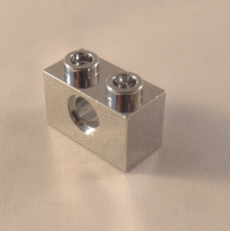 Technic, Brick 1 x 2 with Hole