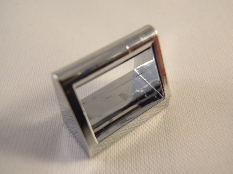 Tile, Modified 1 x 2 with Handle