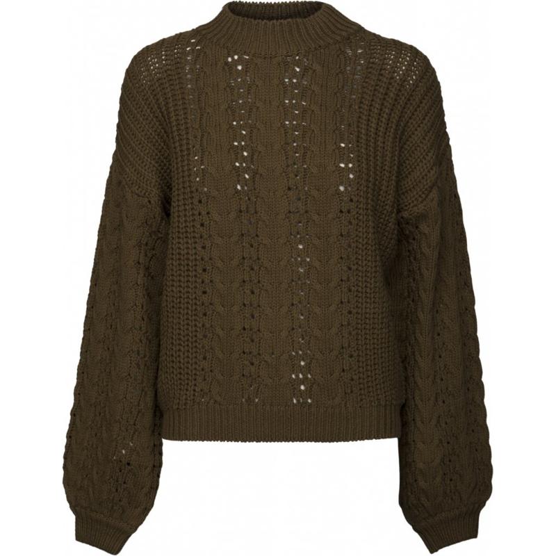Minus Loviana knit pullover
