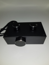 3 Axis Trim Box for Microsoft flight simulator 2020, Dcs and IL2 also suitable for VR