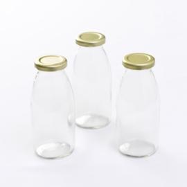 Melkflesjes (3 stuks)