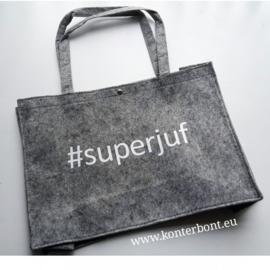 Vilten tas #superjuf