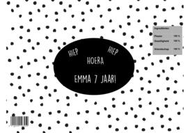 Chipszakje Dots