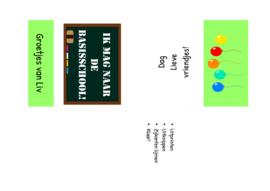 Knijpfruitwikkel Basisschool (PDF printable)