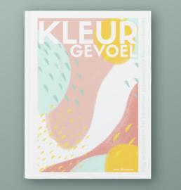 Kleurgevoel | E-boek