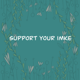 Support your Imke