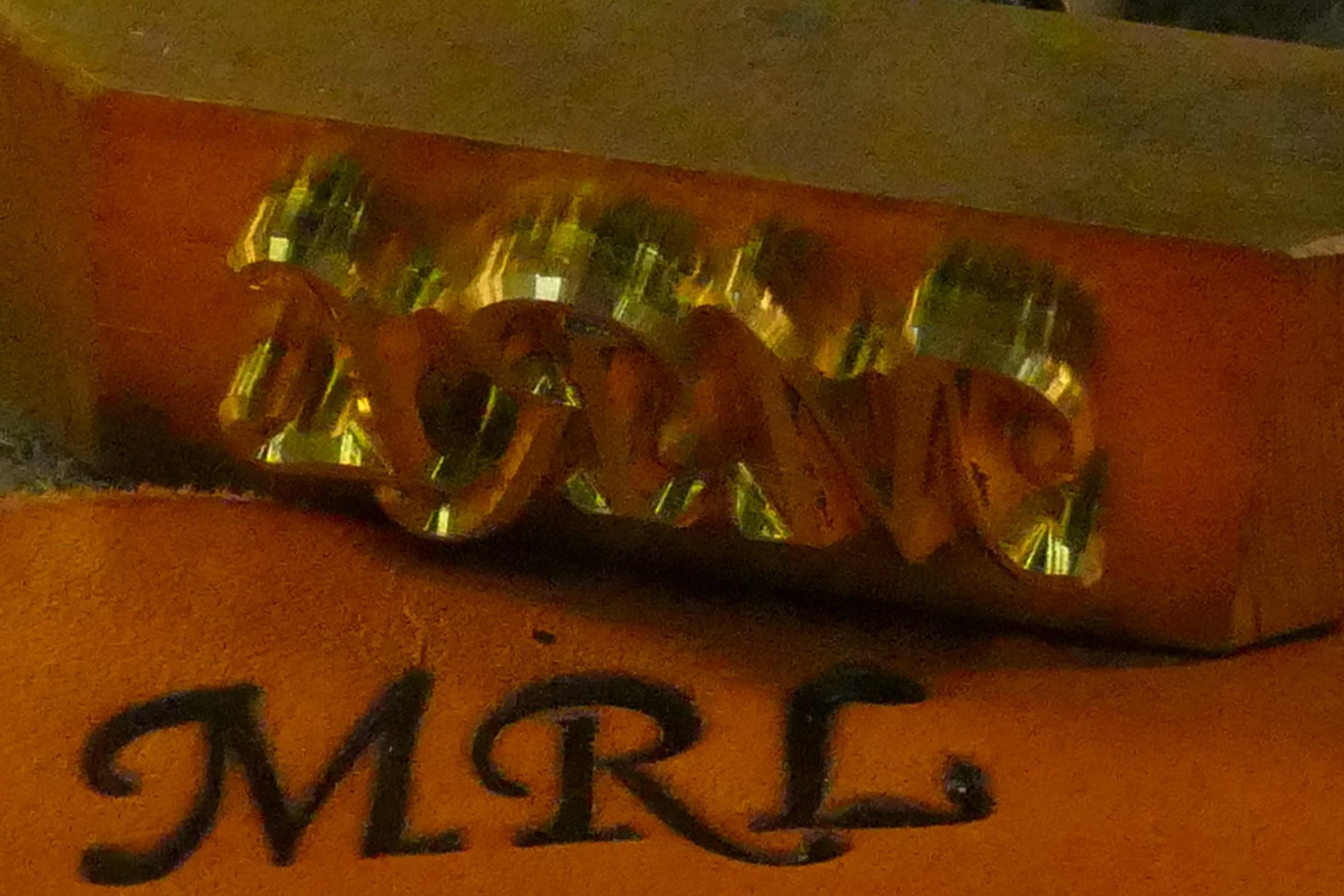 MR Leather Design Show