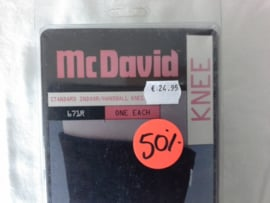 Mc David Handball Knee Pad M