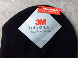 Result Headwear 3M Thinsulate gevoerde Beanie