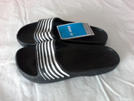 Jako bad/sport slippers Zwart maat 38