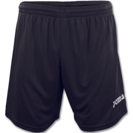 Joma Short Zwart XL
