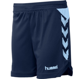 Hummel Burnley Short Ladies - L