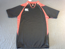Canterbury Challenge Jersey Navy/Scarlet - L