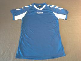 Hummel Everton Shirt Ladies S.s. - L