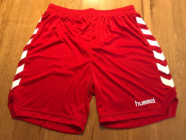 Hummel Burnley Short maat L