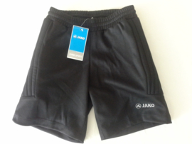 Jako Keepers Short kindermaat 128 en 140