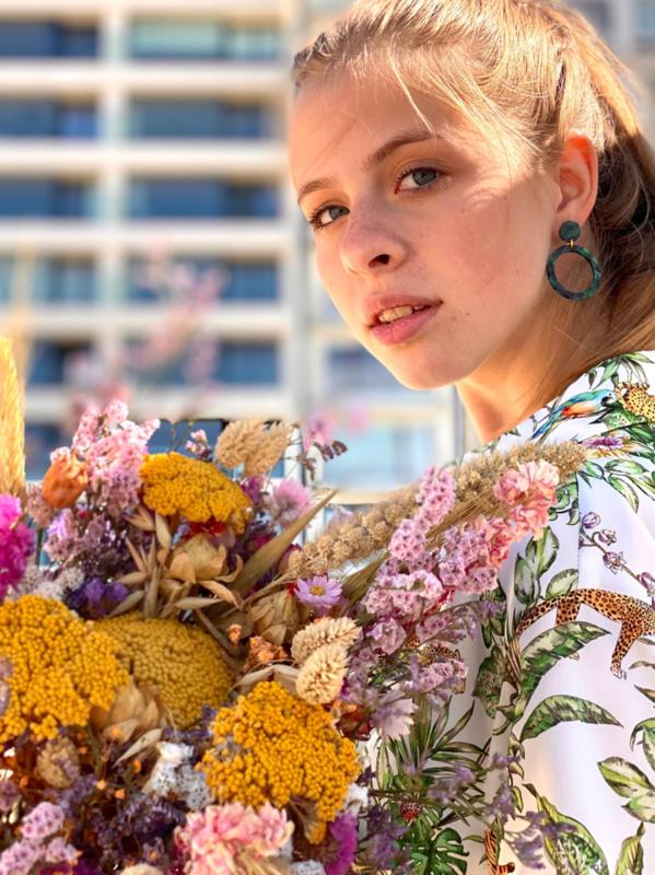 Colour Wildflower