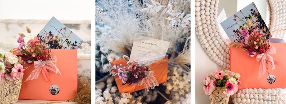 cadeaubonnen mrs bouquet