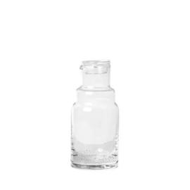 kleine karaf glas