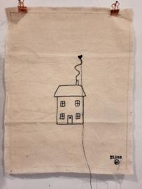 borduurkunst home