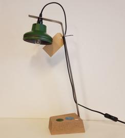Bureaulamp | LJ Maakt | Meerdere kleuren