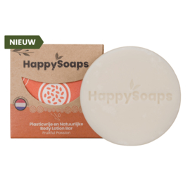 Body Lotion Bar | Fruitful Passion | Happy soaps