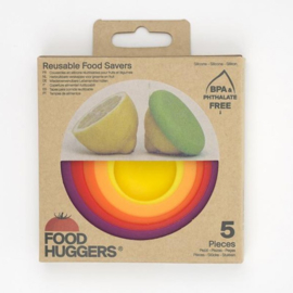 Foodhugger Autumn Harvest | 5 stuks