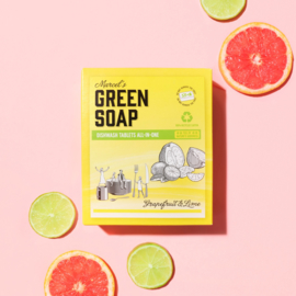 Vaatwastabletten | Marcel's Green Soap