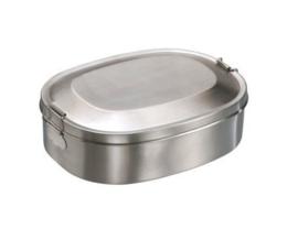 Lunchbox RVS (Medium)