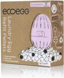EcoEgg Navulling (50 wasbeurten) | Meerdere geuren