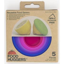 Foodhugger Bright Berry | 5 stuks