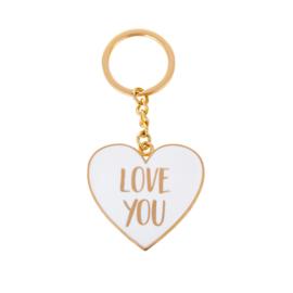 Love You | Hartjeswinkel
