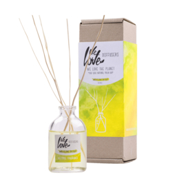 Diffuser 50ml - We Love the Planet