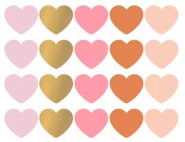 Heart Gold | 10 st