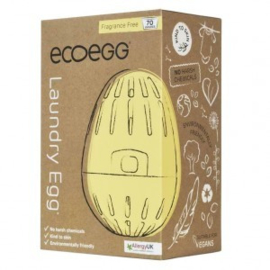 EcoEgg (70 wasbeurten) | Meerdere geuren