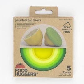 Foodhugger Fresh Greens | 5 stuks