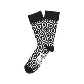 Tintl Socks | Zwart-Wit